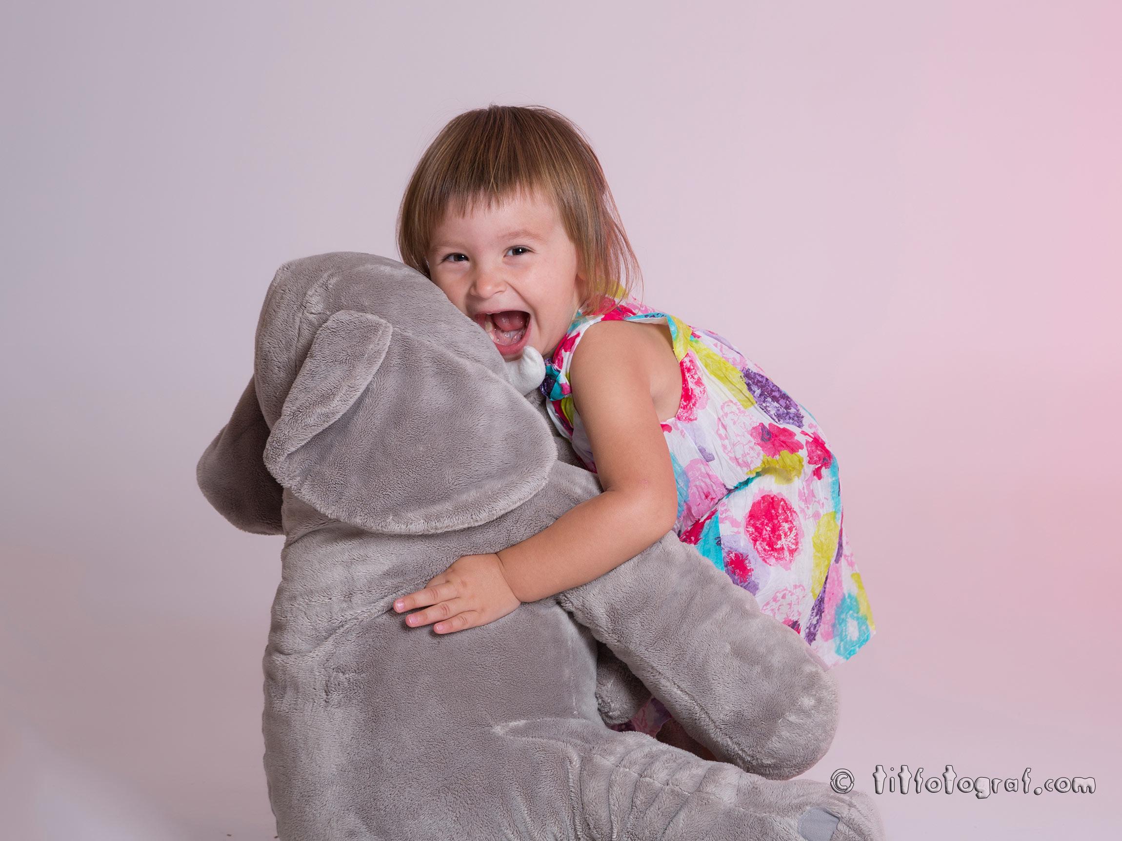 sessió infantil i nadons