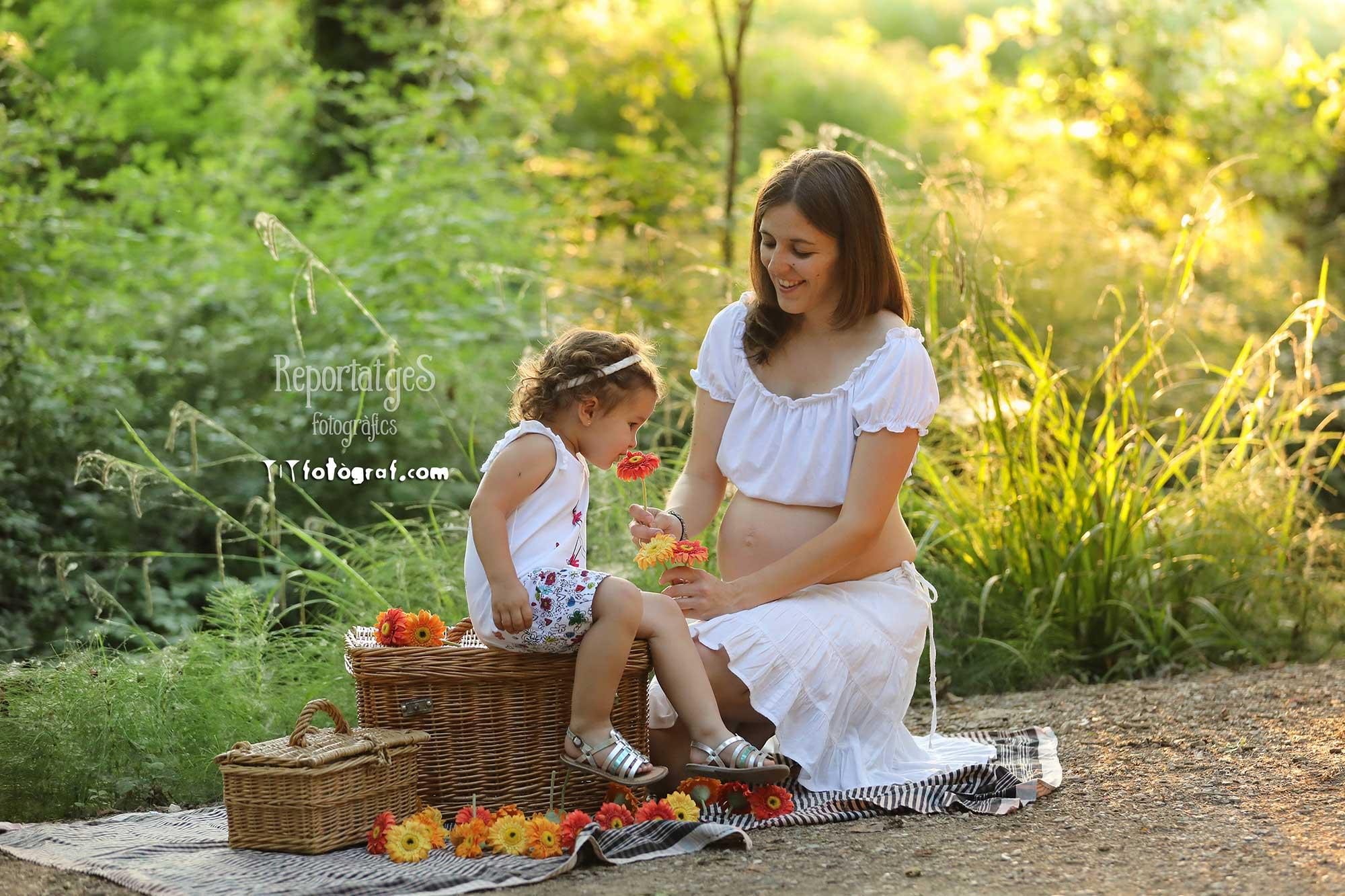 reportatges embaràs